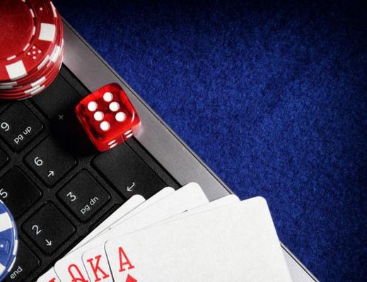 Лучшие интернет онлайн казино