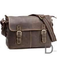 7b07fef344d3 4 Мужская кожаная сумка TIDING BAG G8850